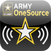 Army OneSource Services Locator for iPhone