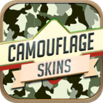 Camouflage Skins for iPhone 5